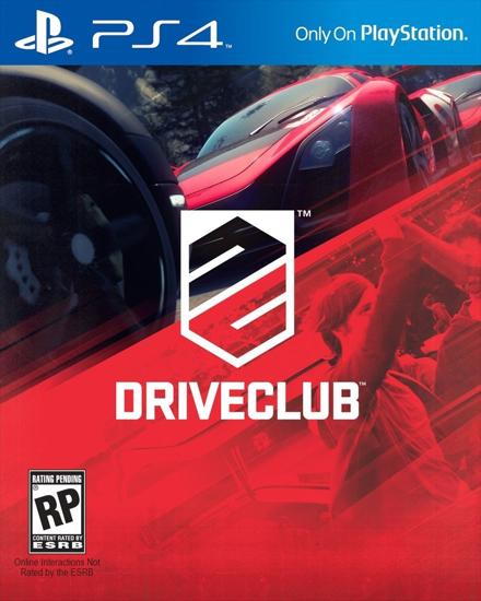 Driveclub Türkçe Arayüz PS4 Oyun. ürün görseli