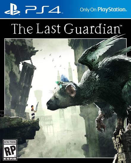 Last Guardian Türkçe Alt Yazı PS4 Oyun. ürün görseli