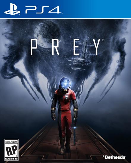 PREY PS4 Oyun. ürün görseli