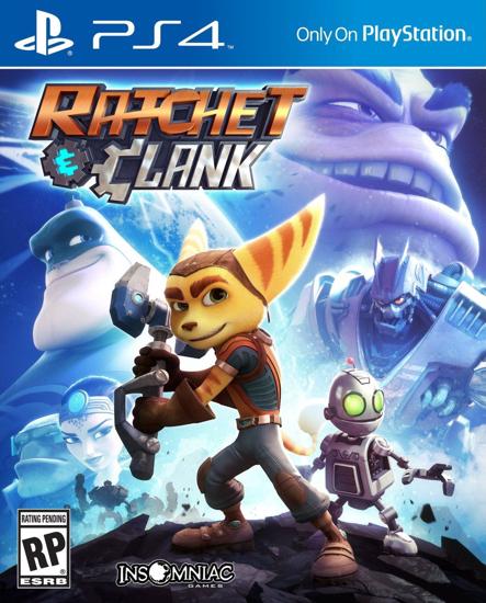 Ratchet and Clank Türkçe Alt Yazı ve Dublaj PS4 Oyun. ürün görseli