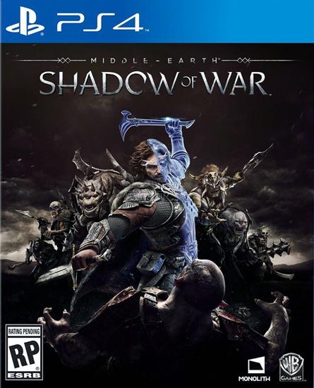 Shadow of War Ps4 Oyun PS4 Oyun. ürün görseli
