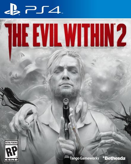 Evil Within 2 Ps4 Oyun. ürün görseli