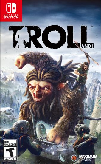 Troll And I. ürün görseli