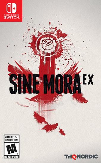 Sine Mora Ex NS Oyun. ürün görseli