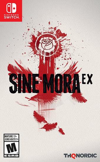 Sine Mora Ex. ürün görseli