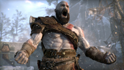 God of  War Türkçe Alt Yazı PS4 Oyun. ürün görseli