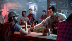 Farcry 5 PS4 Oyun. ürün görseli
