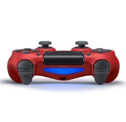 Dualshock 4 PS4 Kırmızı Kol Versiyon V2 EURASIA GARANTİLİ. ürün görseli