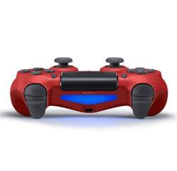 PS4 DualShock 4 V2 Kırmızı  (CUH-ZCT2E). ürün görseli