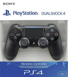PS4 DualShock 4 V2 Siyah  (CUH-ZCT2E). ürün görseli
