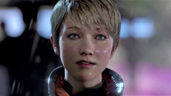 Detroit Become Human Türkçe Alt Yazı PS4 Oyunu. ürün görseli