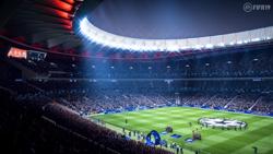 FIFA 19 Türkçe Arayüz. ürün görseli