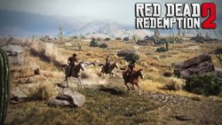 Red Dead Redemption 2. ürün görseli