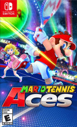 Mario Tennis Aces Nintendo Switch Oyun. ürün görseli
