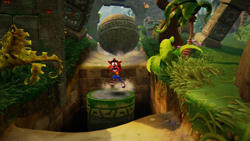 Crash Bandicoot N.Sane Trilogy NS Oyun. ürün görseli