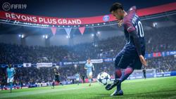 FIFA 19 NS Oyun. ürün görseli