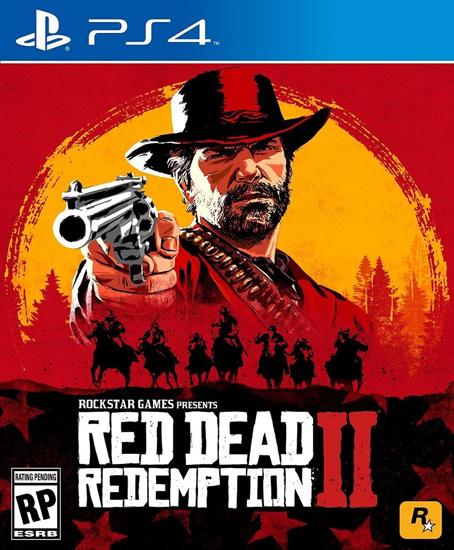 Red Dead Redemption 2. ürün görseli