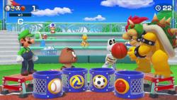 Super Mario Party Nintendo Switch Oyun. ürün görseli