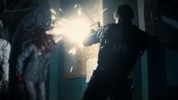 Resident Evil 2 PS4. ürün görseli