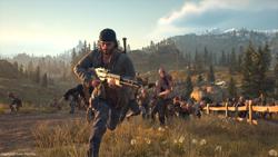 Days Gone Türkçe Alt Yazı PS4 Oyun. ürün görseli