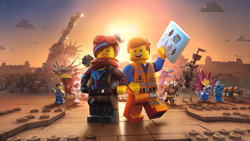 Lego Movie 2 Videogame Switch. ürün görseli