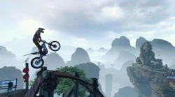 Trials Rising Gold Edition NS Oyun. ürün görseli