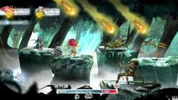 Child of Light Ultimate Edition + Valiant Hearts NS Oyun. ürün görseli