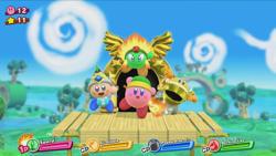 Kirby Star Allies Nintendo Switch Oyun. ürün görseli