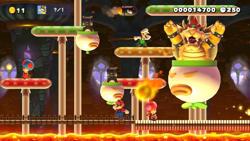 Super Mario Maker 2 Nintendo Switch Oyun. ürün görseli