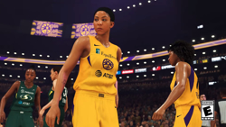 NBA 2K20 Switch. ürün görseli