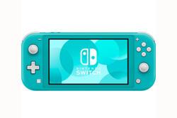 Nintendo Switch Lite Turkuaz (Mağazaya Özel Fiyat Sadece Nakit Ödemelerde Geçerlidir). ürün görseli