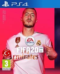 FIFA 20 Türkçe Arayüz. ürün görseli