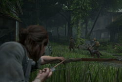 The Last of Us Part 2 ( Dublaj ve Altyazılı ). ürün görseli