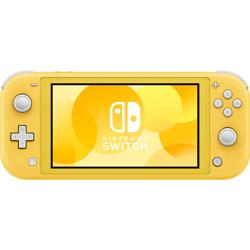 Nintendo Switch Lite Sarı. ürün görseli