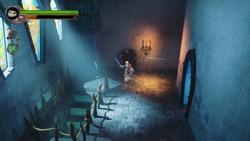 MediEvil Türkçe Alt Yazı PS4 Oyun. ürün görseli