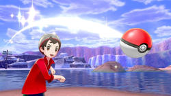 Pokemon Sword Nintendo Switch Oyun. ürün görseli