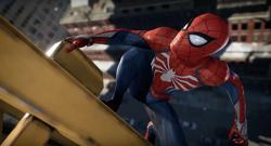 Marvel's Spider-Man Game of the Year PS4 Oyun. ürün görseli