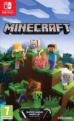 Minecraft (Nintendo Switch). ürün görseli