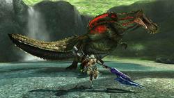 Monster Hunter Generations Ultimate NS Oyun. ürün görseli