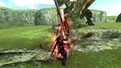Monster Hunter Generations Ultimate. ürün görseli