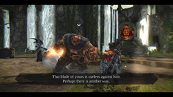 Darksiders Warmastered Edition. ürün görseli