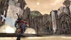 Darksiders Warmastered Edition NS Oyun. ürün görseli