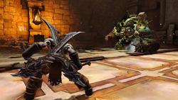 Darksiders 2 Deathinitive Edition NS Oyun. ürün görseli