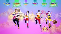 Just Dance 2020. ürün görseli