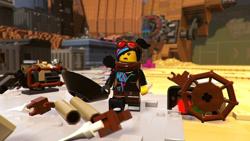 Lego Movie Videogame 2 PS4 Oyun. ürün görseli
