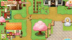 Harvest Moon Light of Hope Nintendo Switch Oyun. ürün görseli