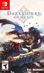 Darksiders Genesis. ürün görseli