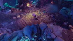 Darksiders Genesis NS Oyun. ürün görseli