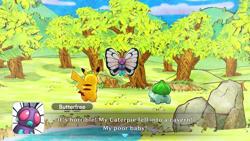 Pokemon Mystery Dungeon Nintendo Switch Oyun. ürün görseli