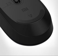 Xiaomi Lite Kablosuz Mouse Siyah. ürün görseli